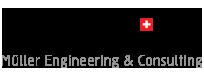 mecsolutions GmbH Logo